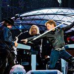Bon Jovi @ Old Trafford Cricket Ground (Manchester)