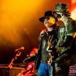 Gun's N Roses @ Hellfest Open Air Festival