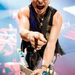 Scorpions @ Zénith de Pau