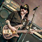 Motörhead (Lemmy Kilmister) @ Sonisphère Festival