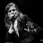 Christine and the Queens @ Le Metronum (Toulouse)