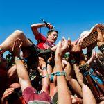 Vitamin X @ Hellfest Open Air Festival 2015