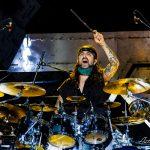 Mike Portnoy @ Hellfest Open Air Festival 2016