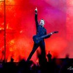 Muse @ Festival Garorock 2016