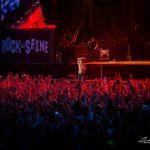 Iggy Pop @ Rock en Seine 2016