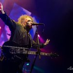 The Cure @ Arena Montpellier