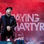 Betraying the Martyrs @ Hellfest Open Air Festival 2017