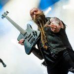 Five Finger Death Punch @ Hellfest Open Air Festival 2017