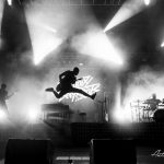 Bloody Beetroots @ Ecaussystème Festival 2017